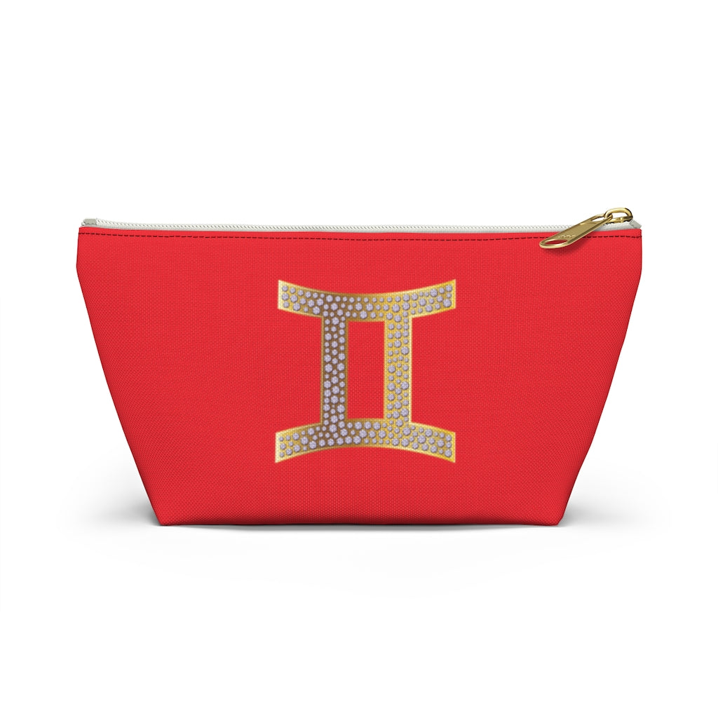 'KNOW WEAR™ GEMINI Clutch Bag (RG)