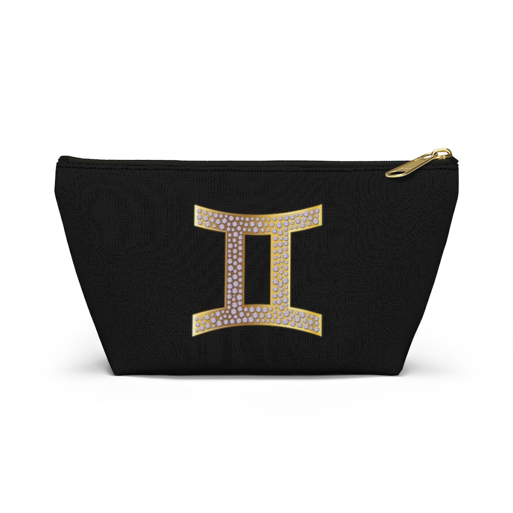 'KNOW WEAR™ GEMINI Clutch Bag (BG)