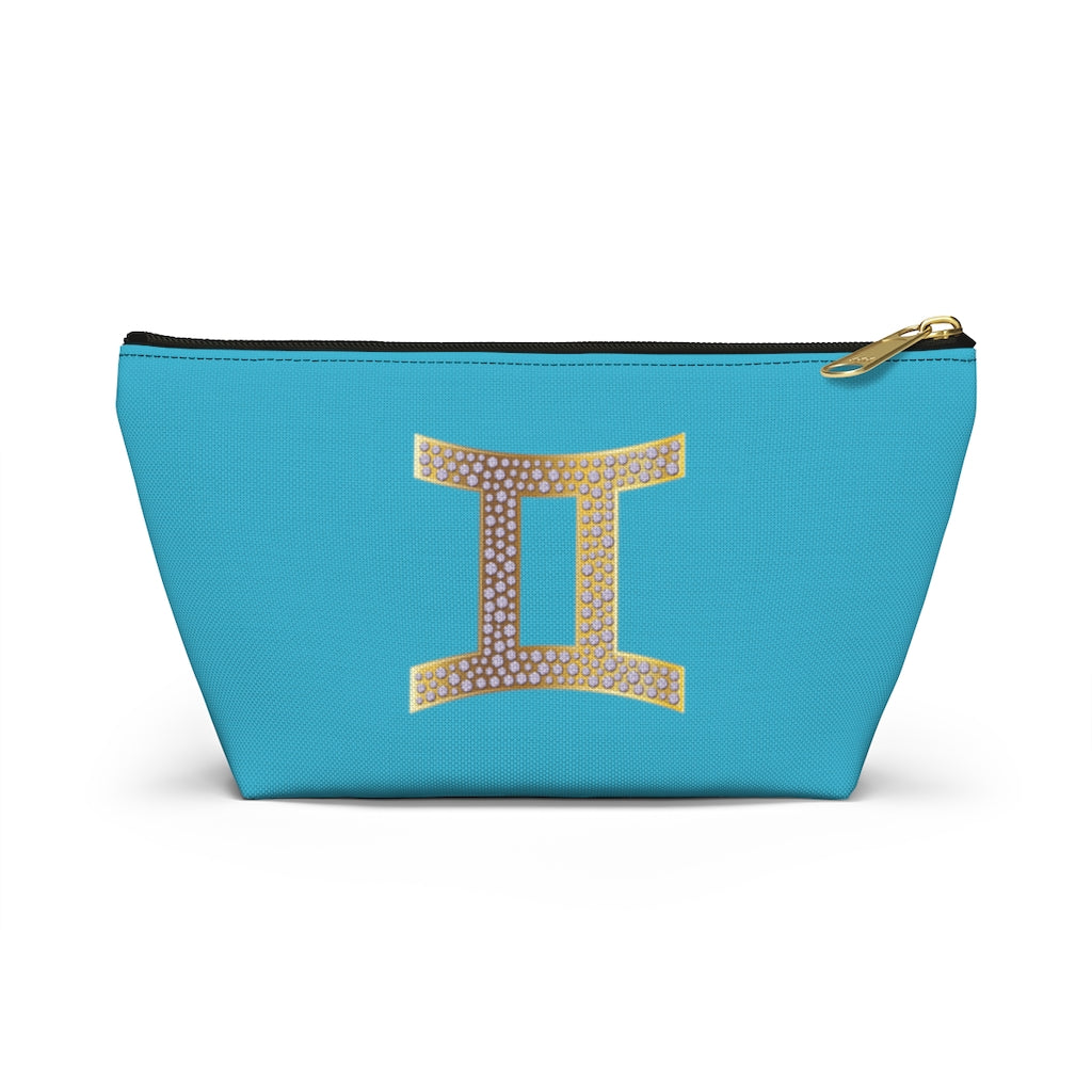 'KNOW WEAR™ GEMINI Clutch Bag (TG)