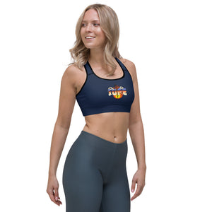 KNOW WEAR™ JUPE™ Sports Bra
