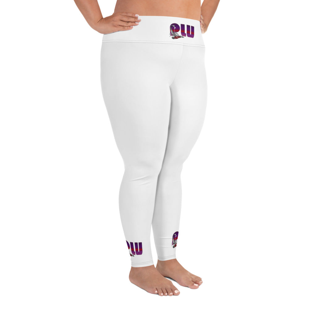 KNOW WEAR™ Unisex PLU™ Plus Size Leggings