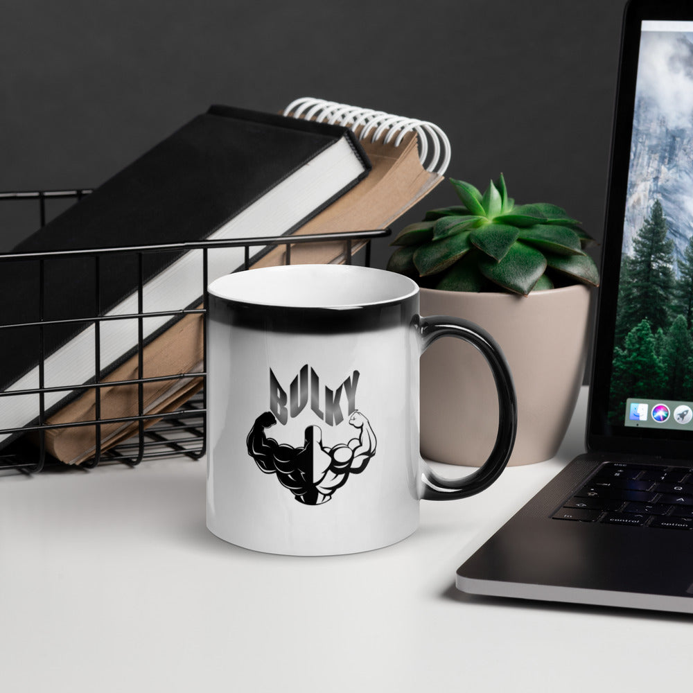 BULKY™ Glossy Magic Mug