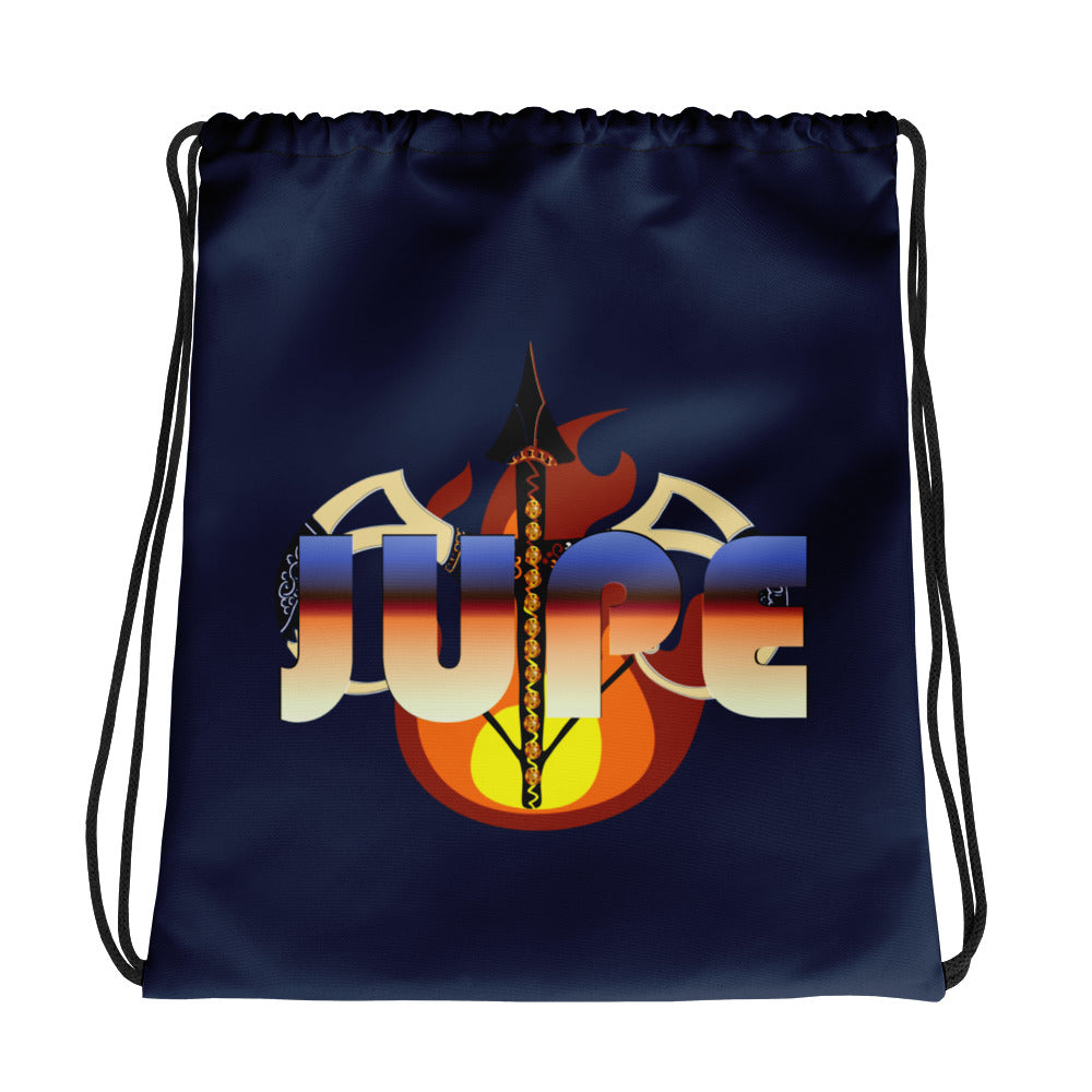 KNOW WEAR™ JUPE™ Drawstring Bag