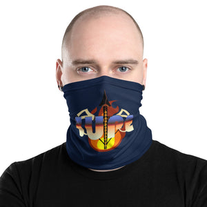 KNOW WEAR™ Neck Gaiter / Face Mask