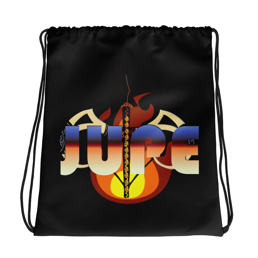 KNOW WEAR™ Unisex JUPE™ Drawstring bag