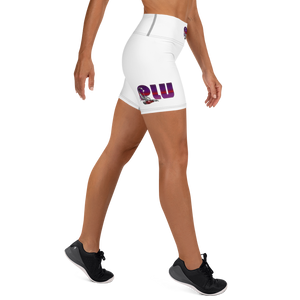 KNOW WEAR™ Unisex PLU™ Yoga Shorts