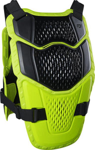 Roost Guard para Hombre FOX RACEFRAME RACEFRAME IMPACT CE 130