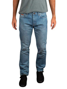 Jeans para Hombre WRANGLER REGULAR BROCKTON ICON SW
