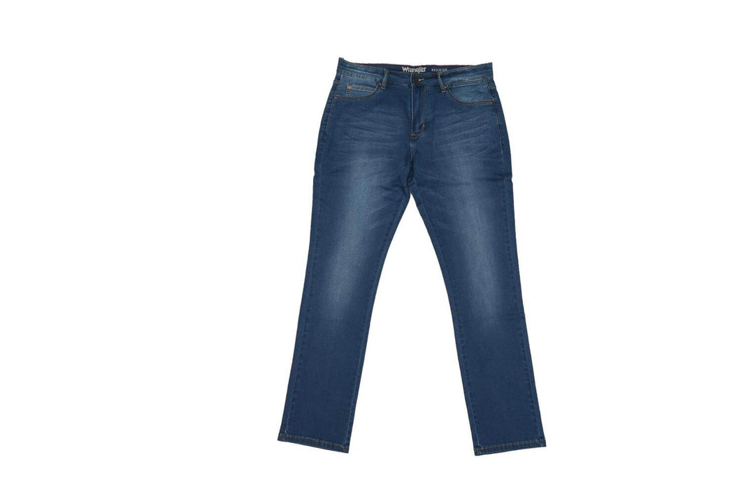 Jeans para Hombre WRANGLER REGULAR BROCKTON RETRO 1 MS
