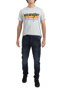 Jeans para Hombre WRANGLER TAPERED JACKSVILLE ADVANCED 1 DB