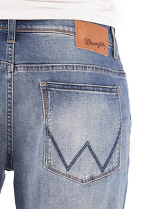 Jeans para Hombre WRANGLER TAPERED JACKSVILLE ADVANCED 1 MS
