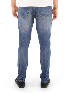 Jeans para Hombre WRANGLER TAPERED JACKSVILLE ADVANCED 1 US