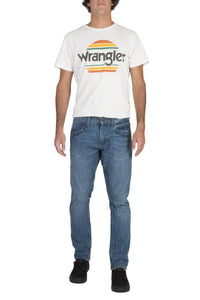 Jeans para Hombre WRANGLER SLIM ORIGINAL SKIN AUTHENTIC ME