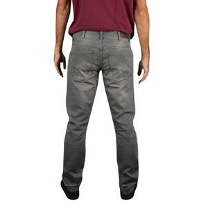 Jeans para Hombre WRANGLER SLIM LARSTON AUTHENTIC HYBRID FLEX 1 WE