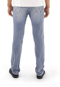 Jeans para Hombre WRANGLER REGULAR BROCKTON ICON 1 MB
