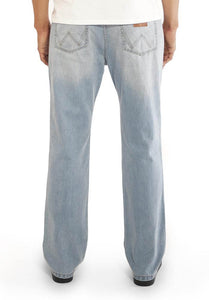 Jeans para Hombre WRANGLER COMFORT THURMAN ICON LT