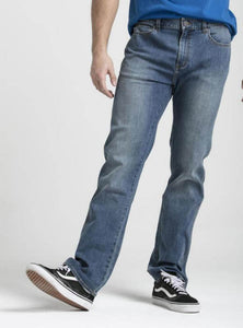 Jeans para Hombre WRANGLER COMFORT THURMAN ICON MS