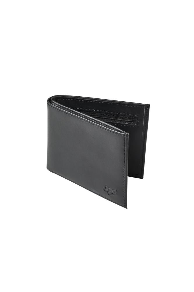 Billetera para Hombre FOX LTR BIFOLD LEATHER WALLET 001