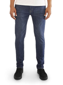 Jeans para Hombre LEE SLIM MACKY ICONIC 1 SS