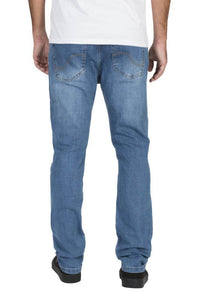 Jeans para Hombre LEE TAPERED SLICKER URBAN SB