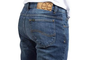Jeans para Hombre LEE REGULAR 101  EXPRESSIVE 2 MS
