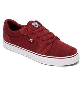 Zapatillas para Hombre DC SHOES ANVIL MAR