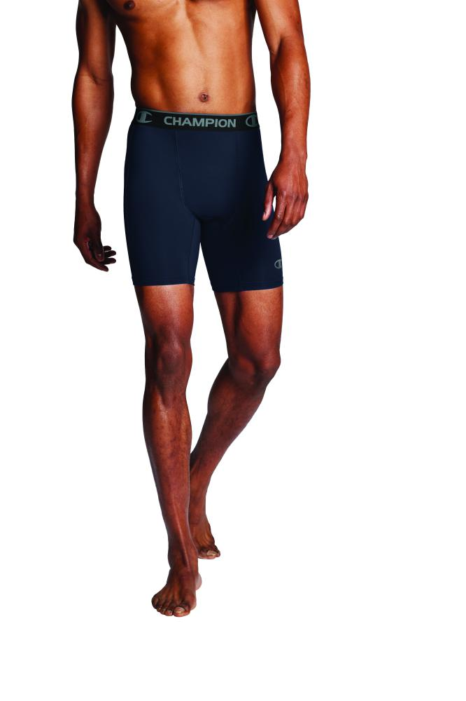 Short para Hombre CHAMPION POWERFLEX COMPRESSION SHORT 031