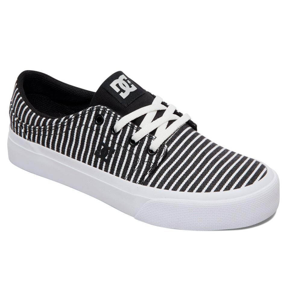 Zapatillas para Mujer DC SHOES LIFESTYLE TRASE TX SE BW8
