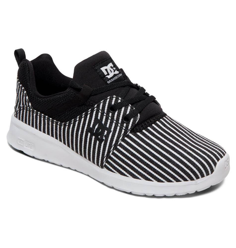 Zapatillas para Mujer DC SHOES HEATHROW TX SE BSP