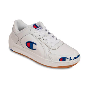 Zapatillas para Hombre CHAMPION SUPER C COURT LEATHER WHITE ZWH