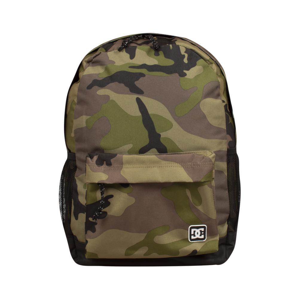 Mochila para Hombre DC SHOES BACKPACK BACKSIDER PRINT RRP6