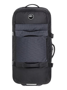 Maleta para Hombre QUIKSILVER LUGGAGE NEW REACH BLK