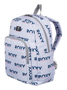 Mochila para Mujer ROXY BACKPACK WINTER WAVES SGR6