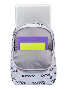 Mochila para Mujer ROXY BACKPACK HERE YOU ARE SGR6