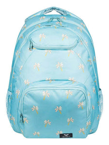 Mochila para Mujer ROXY BACKPACK SHADOW SWELL BJG6