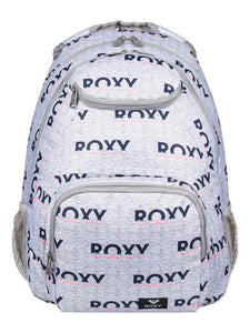 Mochila para Mujer ROXY BACKPACK SHADOW SWELL SGR6