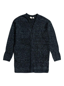 Chompa para Mujer ROXY SWEATER POSITANO BY NIGHT KVJ0