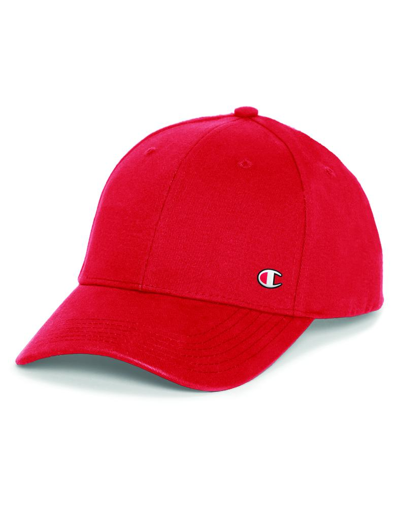 Gorra para Mujer CHAMPION CLASSIC TWILL HAT W/ 'C