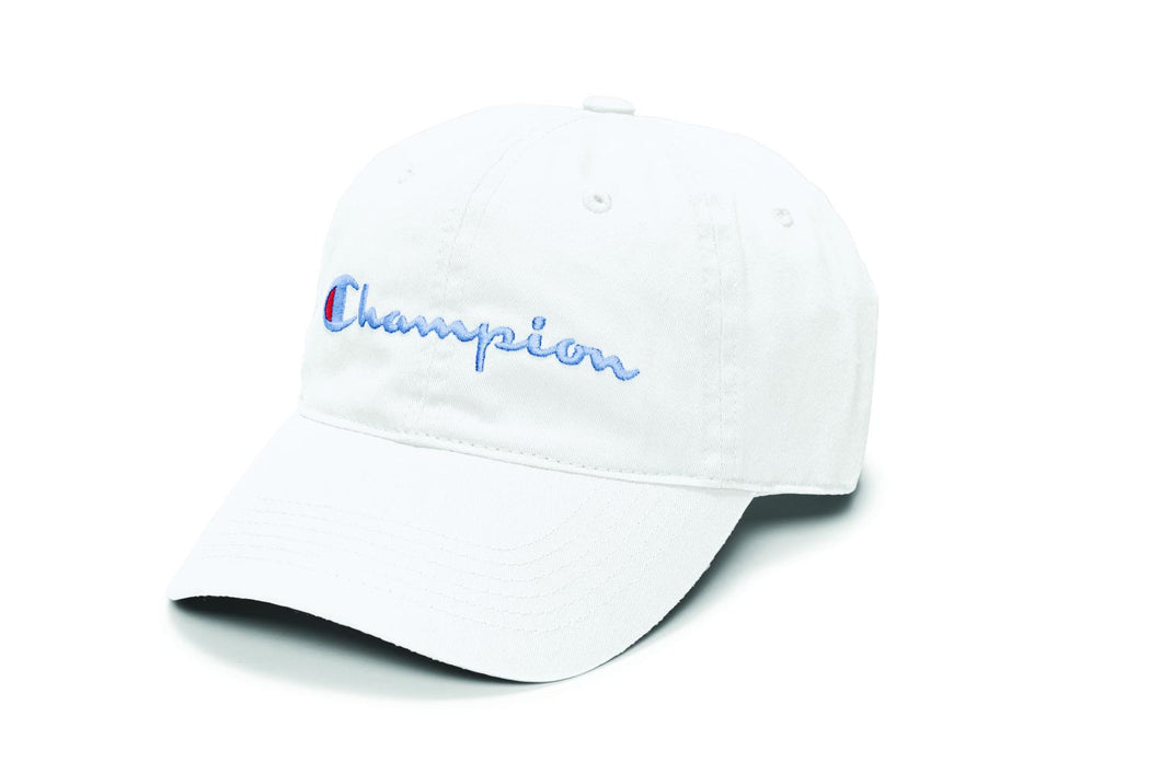 Gorra para Mujer CHAMPION CLASSIC TWILL HAT 045