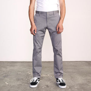 Pantalón para Hombre RVCA PANT THE WEEKEND STRETCH SMK
