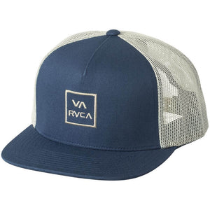 Gorra para Hombre RVCA TRUCKER VA ALL THE WAY TRUCK NAN