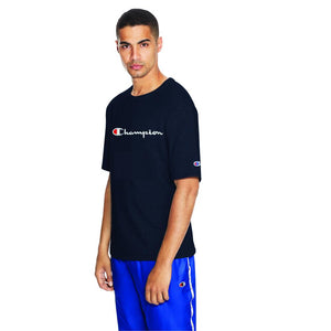 Polo para Hombre CHAMPION M HERITAGE TEE ELEVATED GRAPHICS NYC