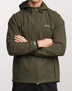 Casaca para Hombre RVCA LIGHT VA WINDBREAKER FOR