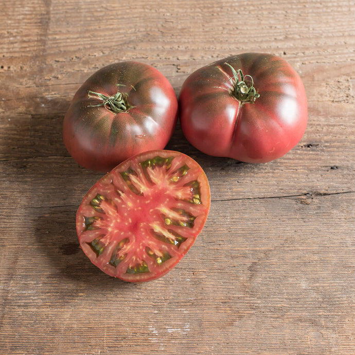 Tomato - Heirloom - Black Krim