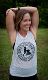 Stroller Strong Moms Affiliates Limited Edition Muscle Tank