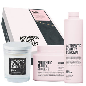 Authentic Beauty Concept Glow Geschenkset