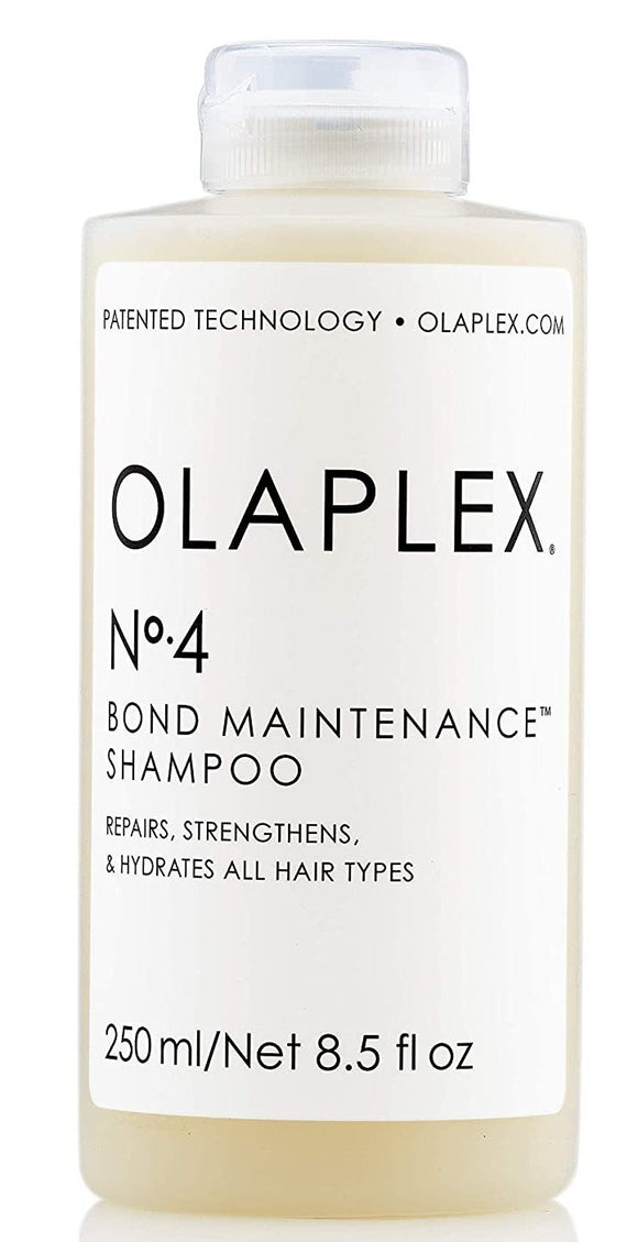 Olaplex® No.4 Bond Maintenance Shampoo 250ml