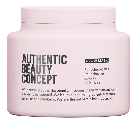 Authentic Beauty Concept Glow Mask 200 ml