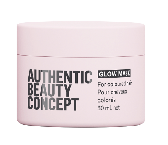 Authentic Beauty Concept Glow Mask 30ml