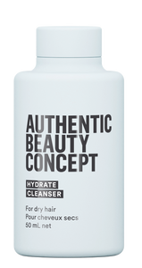 Authentic Beauty Concept Hydrate Cleanser 50ml